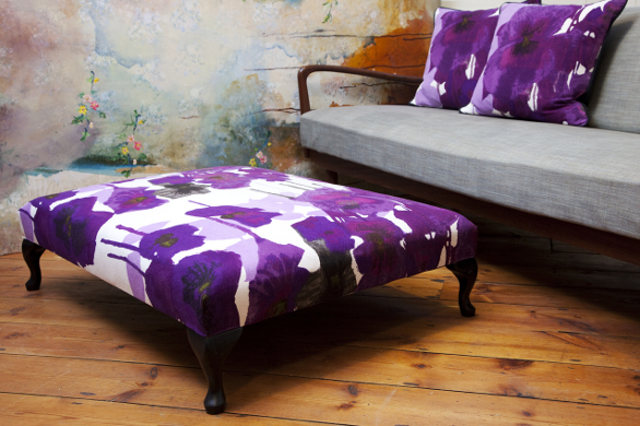 howard carter for heals fabric